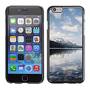 Print Motif Coque de protection Case Cover // F00003076 lago // Apple iPhone 6 6S 6G 4.7""