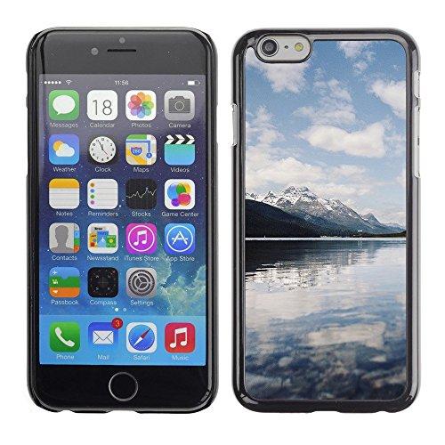 """Hülle Case Schutzhülle Cover Premium Case // F00003076 See // Apple iPhone 6 6S 6G PLUS 5.5"""""""