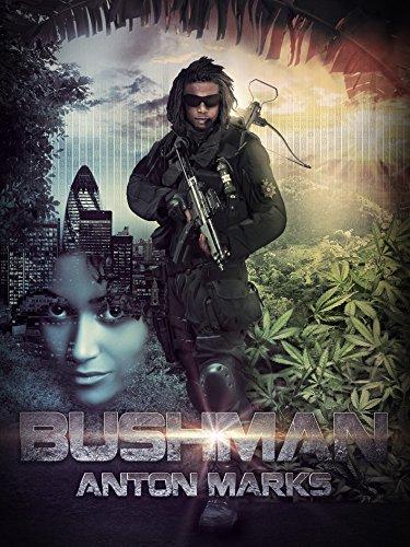 Bushman by [Marks, Anton]