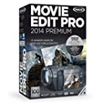 Magix Movie Edit Pro 2014 Premium (PC)