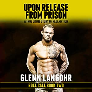 Upon Release from Prison Audiobook