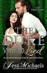 The Duke Who Lied (The 1797 Club Book 8)
