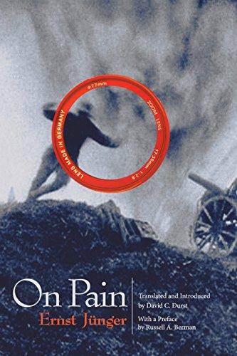 On Pain (English Edition)