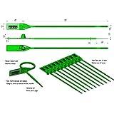 ELC RIPLOCK Seals 061RIML128PPGR Adjustable Length