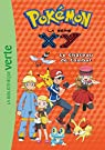 Pokémon 16 - Le château de combat par Pokémon