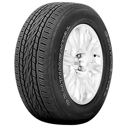 - Continental CrossContact LX20 All-Season Radial Tire - 235/65R18 106H
