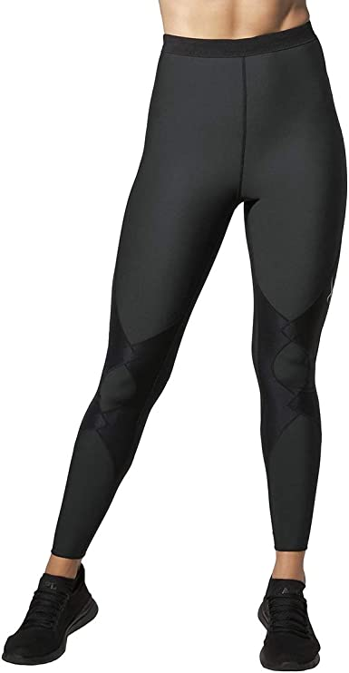 CW-X Womens Expert 2.0 Insulator Joint Support Compression Tight