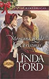 Montana Bride by Christmas (Big Sky Country) by  Linda Ford in stock, buy online here