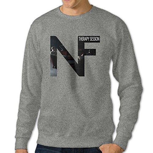 101dog-nf-therapy-mens-pullover-sweaters-ash