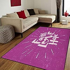 Amazon Com Hope Bath Mats For Floors Illustration Of