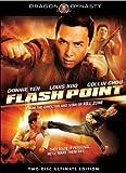 Flash Point by Dragon Dynasty by Wilson Yip