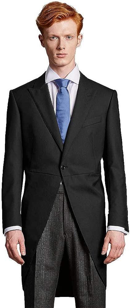 Marks & Spencer - Chaqueta de Traje - para Hombre Negro ...