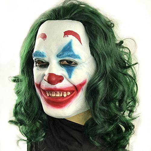 WSJDE Joker Joaquin Phoenix Arthur Fleck Disfraces de Cosplay ...