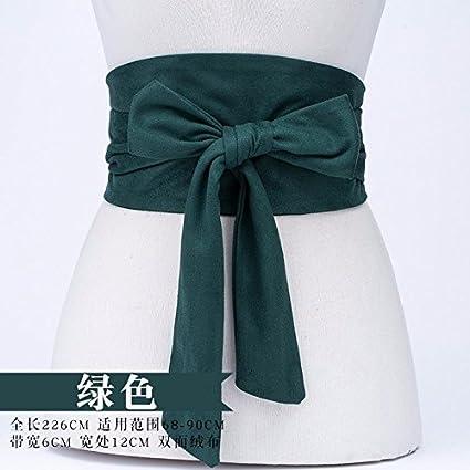 los recién llegados 0f459 26efe YXLMZ Cinturón para Mujer Delgada de la Correa Estrecho ...