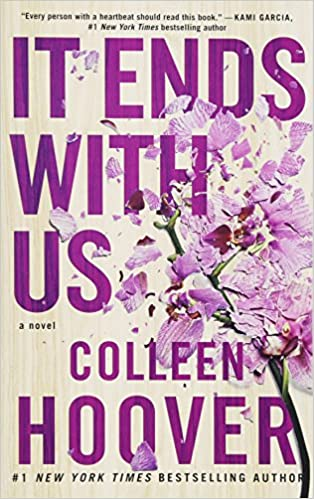 Image result for it ends with us colleen hoover