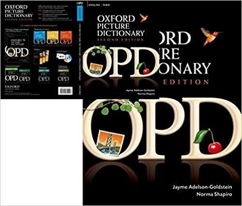 Oxford picture dictionary english farsi bilingual dictionary for oxford picture dictionary english farsi bilingual dictionary for farsi speaking teenage and adult students of english oxford picture dictionary 2e jayme stopboris Images
