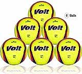 Voit Liga BBVA Bancomer (MX) official match ball (6 balls size 5) FIFA Quality Pro