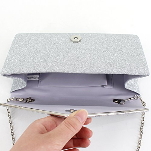 Evening Women Golden Clutch 2828 Bag Bag Satchel Cross Small Flap Chain Handbag body Bag Editha Bag ZqfSdInq5