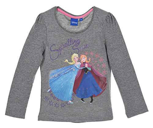 Disney Frozen T-shirt met lange mouwen voor meisjes
