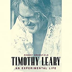 Timothy Leary Audiobook