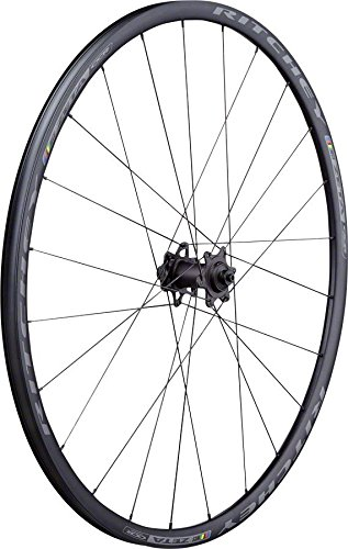 Ritchey WCS Zeta Disc Clincher Road Bicycle Wheelset - Clincher Rim Disc
