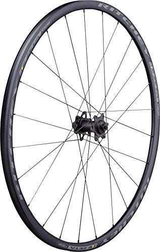 Ritchey WCS Zeta Disc Clincher Road Bicycle Wheelset - Disc Rim Clincher