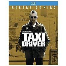 Taxi Driver [Blu-ray] (1976)