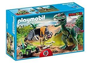 PLAYMOBIL 9231 – T-Rex Ataque