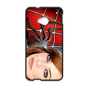 do homem aranha Phone Case for HTC One M7