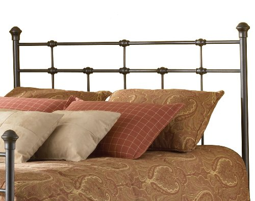 twin bed iron - 4