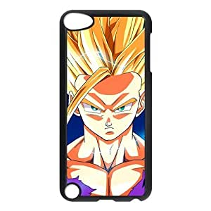 Coolest Dragon Ball Z Ipod Touch 5th Case Cover Super Cartoons Anime Series