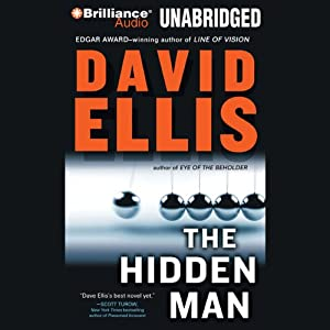 The Hidden Man Audiobook