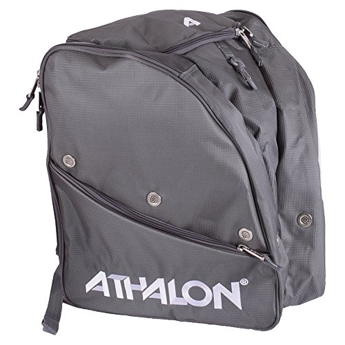 - Athalon Tri-Athalon Boot Bag (Powder Grey)