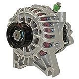 f150 04 alternator - ACDelco 334-2637A Professional Alternator, Remanufactured