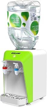 Dispensador de agua de mostrador caliente y frío para uso en la ...