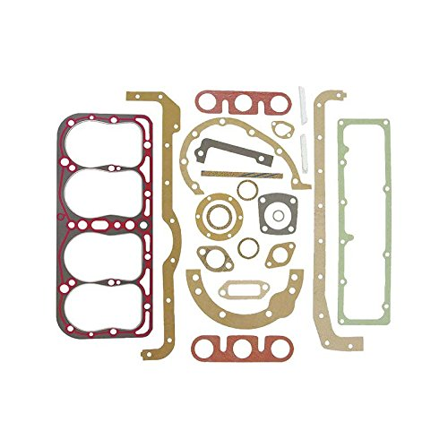 MACs Auto Parts 28-23770 Model A Engine Gasket Set Complete
