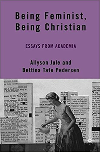 christian essays amazon being feminist being christian essays from amazon com being feminist being christian essays from academia amazon com being feminist being christian essays