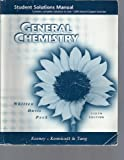 Chemistry with Qualitative Analysis, Whitten, 0030212332