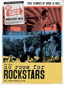Vans Warped Tour: No Room For Rockstars