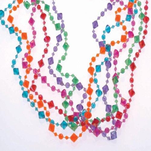 U S Toy JA647 Pearlized Necklaces product image
