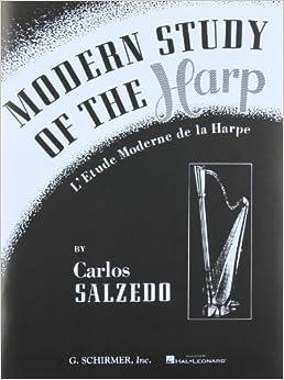 Modern Study of the Harp (L'Etude Moderne de La Harpe): Harp Method