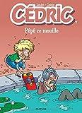 Cédric, tome 7 : Pépé se mouille
