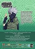 Naruto Shippuden Uncut Set 36