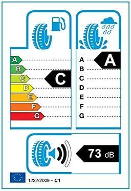 Pneumatico 4 stagioni Michelin Agilis Cross Climate M+S 215//70R15 109S
