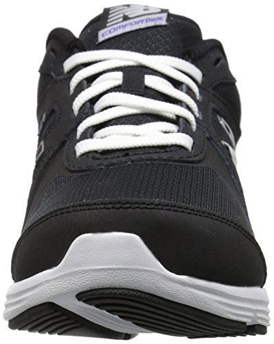 ww496 Walking nbsp;V3 nbsp;Walking Shoe Balance Mujeres Cush Zapatos New Negro W TZqxE8wZ1
