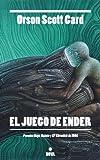 Image of El juego de Ender (Ender Wiggins Quartet) (Spanish Edition)