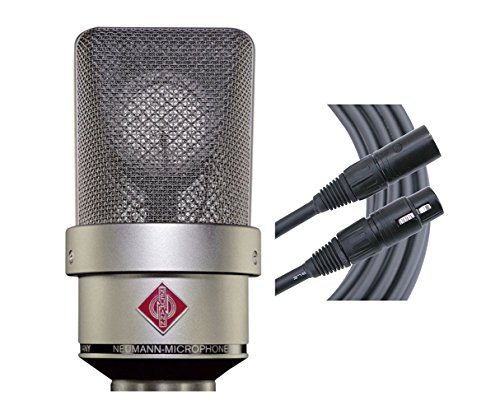 Neumann TLM 103 Nickel + Mogami Cable ()