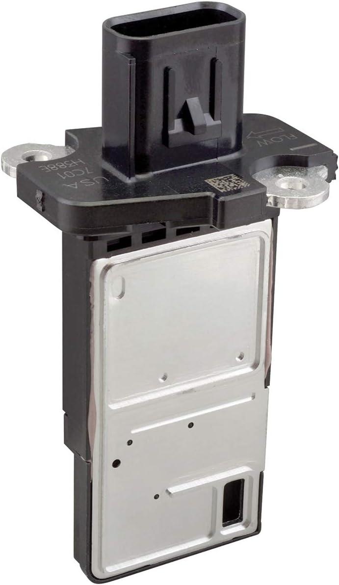 Mass Air Flow Sensor HITACHI MAF0012