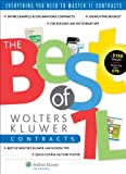 The Best of Wolters Kluwer 1L : Contracts, Blum, 1454841060
