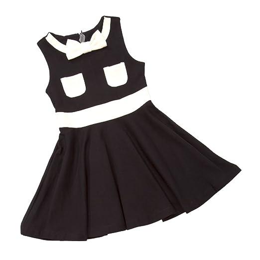 Amazon Toddler And Girls Sleeveless Jackie O Dress Pleated